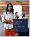 Women in Workplace 2016 report graphic